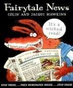 Fairytale News: Hawkins, Colin; Hawkins,