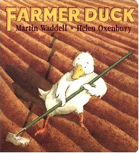 9780763621674: Farmer Duck