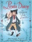9780763621698: Pirate Diary: The Journal of Jake Carpenter