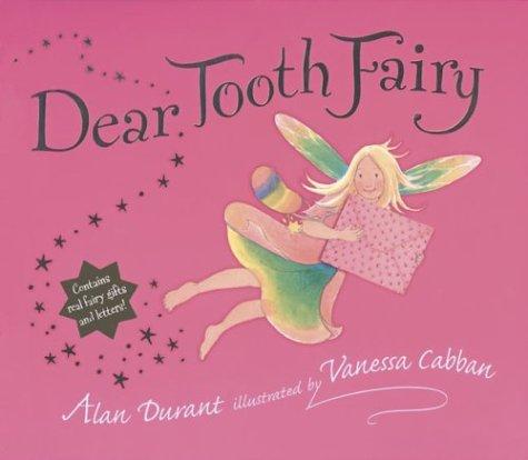 9780763621759: Dear Tooth Fairy
