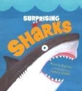9780763621858: Surprising Sharks (Boston Gobe-Horn Book Honors (Awards))