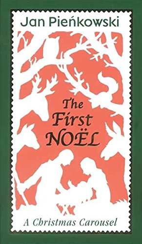 9780763621902: The First Noel: A Christmas Carousel