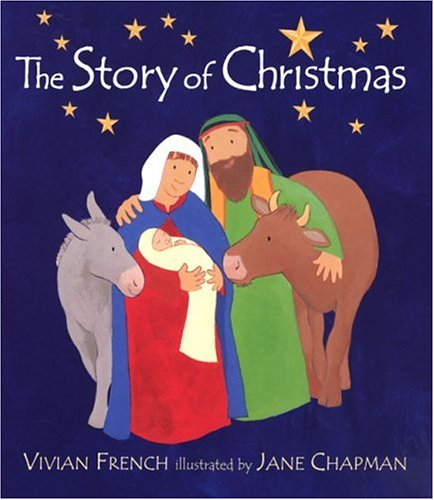 9780763622022: The Story of Christmas