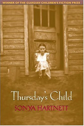 9780763622039: Thursday's Child