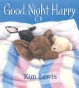 9780763622060: Good Night, Harry