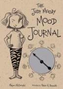 9780763622367: The Judy Moody Mood Journal