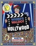 Where's Waldo? In Hollywood Big Book (0763622389) by Handford, Martin