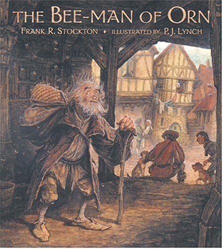 9780763622398: The Bee-Man of Orn