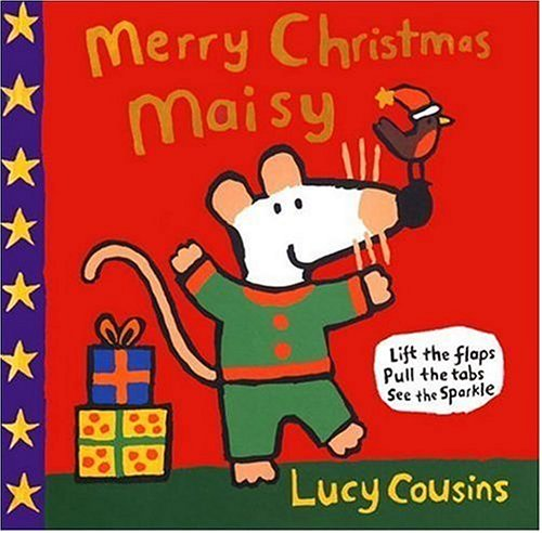 9780763622411: Merry Christmas Maisy: Mini Edition
