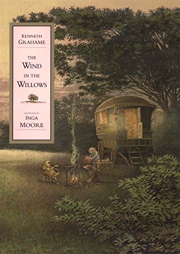 The Wind in the Willows: Grahame, Kenneth; Moore,