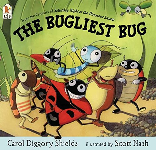 9780763622930: The Bugliest Bug