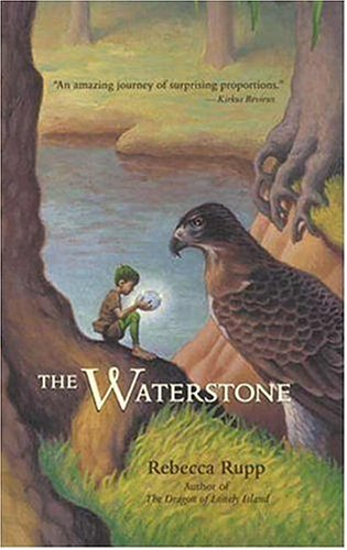9780763622947: The Waterstone (Reading Together)