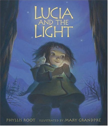 Lucia and the Light: Root, Phyllis
