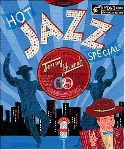 9780763623081: Hot Jazz Special