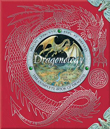 9780763623296: Dragonology: The Complete Book of Dragons (Ologies)