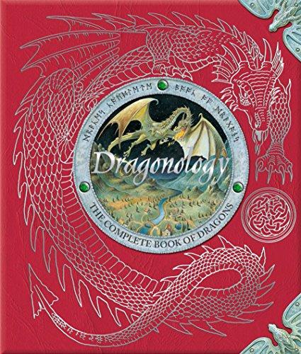 Dr. Ernest Drake's Dragonology: Dugald A. Steer, Ed.
