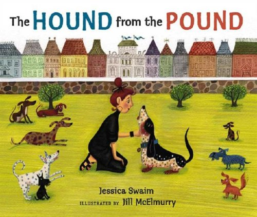 9780763623302: The Hound from the Pound