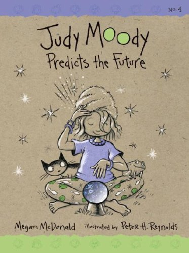 9780763623432: Judy Moody Predicts the Future (Book #4)