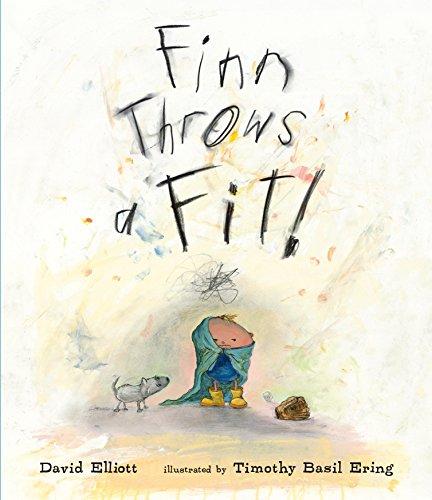 9780763623562: Finn Throws a Fit