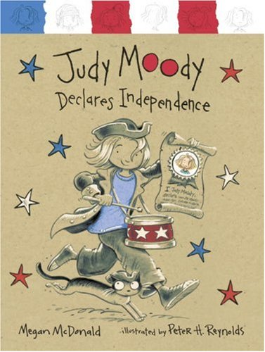 9780763623616: Judy Moody Declares Independence