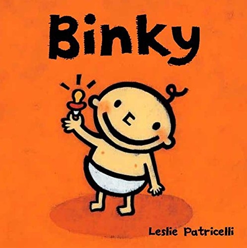 9780763623647: Binky (Reading Together)