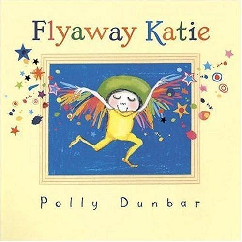 9780763623661: Flyaway Katie
