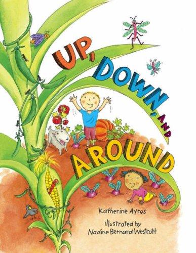 9780763623784: Up, Down, and Around