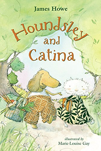 Houndsley and Catina: Howe, James &