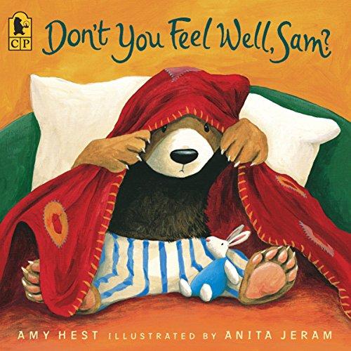 9780763624088: Don't You Feel Well, Sam? (Sam Books)