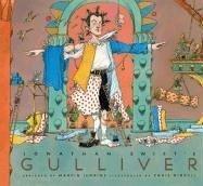 9780763624095: Jonathan Swift's Gulliver (Kate Greenaway Medal)