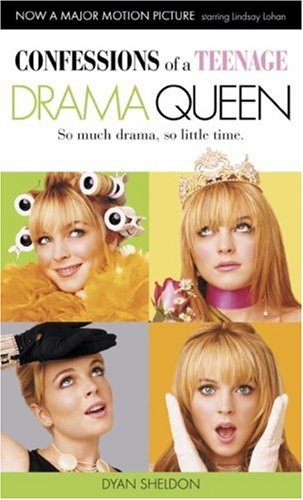 9780763624163: Confessions of a Teenage Drama Queen (Movie Tie-In Edition)
