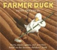 9780763624255: Farmer Duck CD