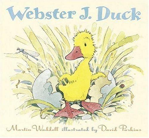 9780763624316: Webster J. Duck