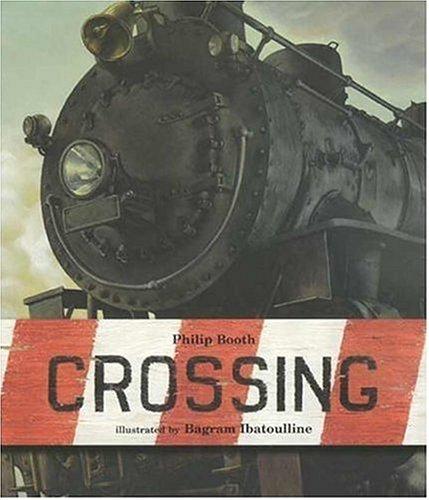 9780763624347: Crossing