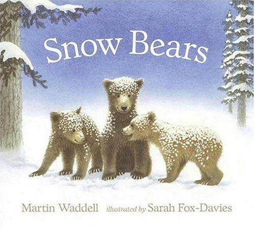 9780763624415: Snow Bears