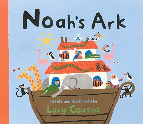 9780763624460: Noah's Ark