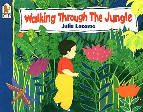 9780763624712: Walking Through the Jungle Big Book