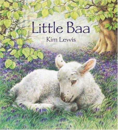 9780763624729: Little Baa