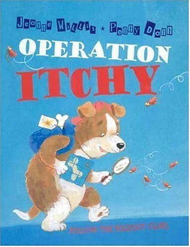 9780763624811: Operation Itchy