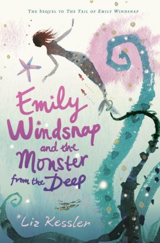 9780763625047: Emily Windsnap and the Monster from the Deep