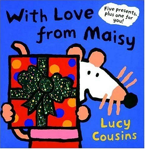 9780763625139: With Love from Maisy: Five Presents, Plus One for You!