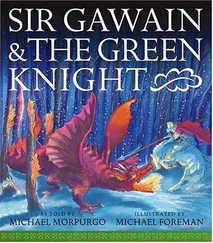 9780763625191: Sir Gawain and the Green Knight