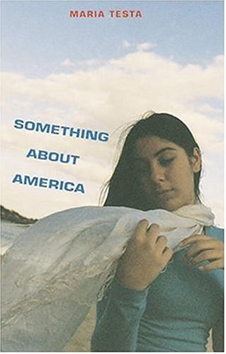 Something About America: Testa, Maria