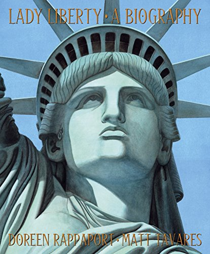 9780763625306: Lady Liberty: A Biography