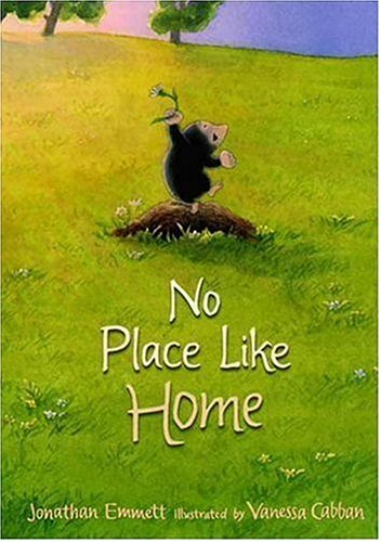 No Place Like Home: Emmett, Jonathan