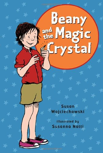 9780763625689: Beany and the Magic Crystal