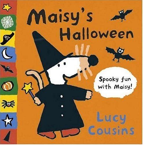 9780763625795: Maisy's Halloween