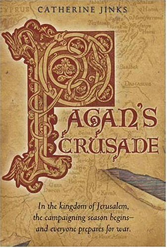 9780763625849: Pagan's Crusade: Book One of the Pagan Chronicles
