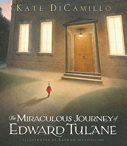 9780763625894: The Miraculous Journey of Edward Tulane