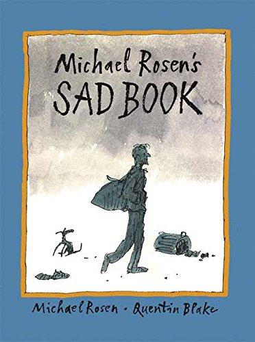 9780763625979: Michael Rosen's Sad Book